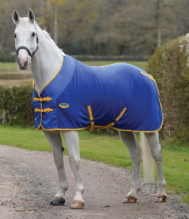 WEATHERBEETA FLEECE COOLER - ROYAL LEMON - RRP 39.99